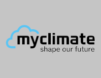 CO2 kompensiert mit myclimate